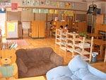 以上児保育室